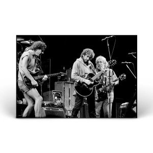 Grateful Dead & Bob Dylan - Oakland, CA 1987