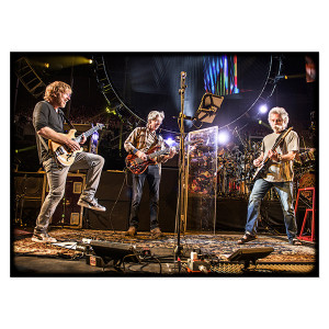 Trey, Phil Bob - is Fare Thee Well - Chicago July 4, 2015