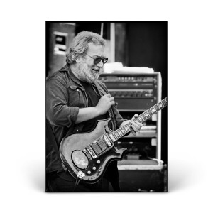Jerry Garcia - Frost Amphitheater 1988