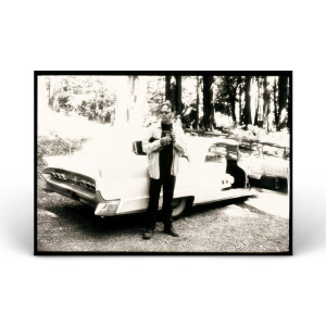Neil Young with Classic Lincoln