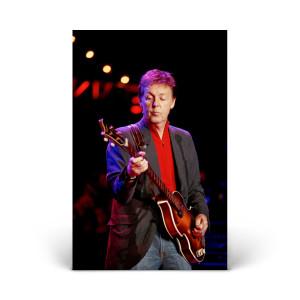 Paul McCartney - Shoreline Amphitheater 2004