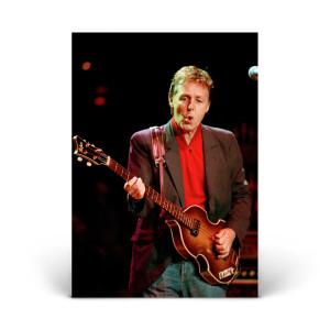 Paul McCartney - Mountain View, CA 2004