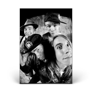 Red Hot Chili Peppers - 1989