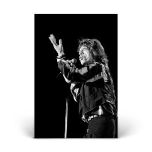 Mick Jagger - October 31, 1994