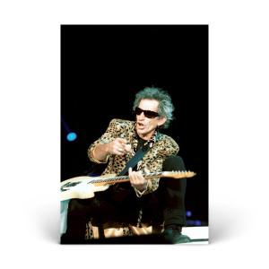 Keith Richards Live