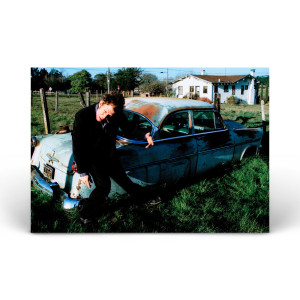 Tom Waits - Petaluma CA - February 1999