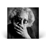 Jerry Garcia - 9/29/93 B&W