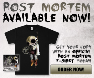 Post Mortem Available Now!
