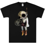Black Tide Post Mortem T-Shirt