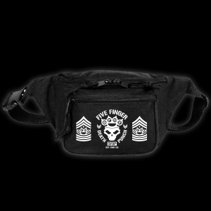 Five Finger Death Punch Fanny Pack