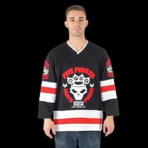 Knuckle Crown Hockey Jersey