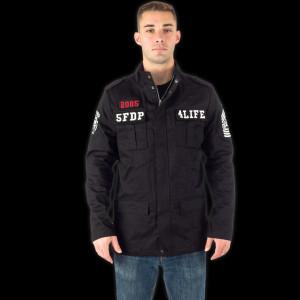 Eagle Seal Military Jacket