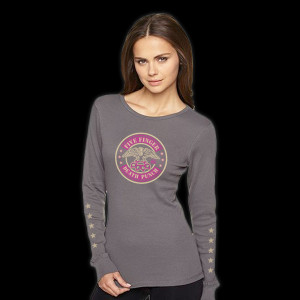 Five Finger Death Punch 5 Star Girls Thermal
