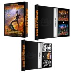 Five Finger Death Punch Ultimate Collector's Box Set
