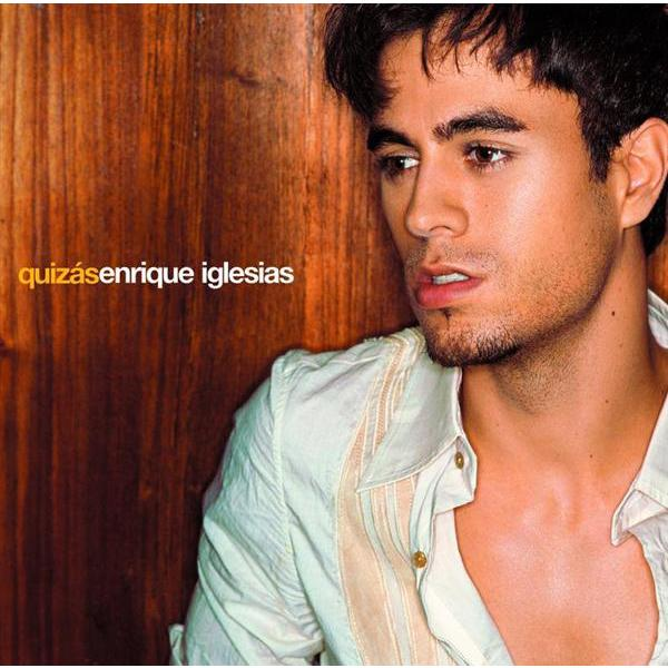 Enrique Iglesias - Quizás - MP3 Download