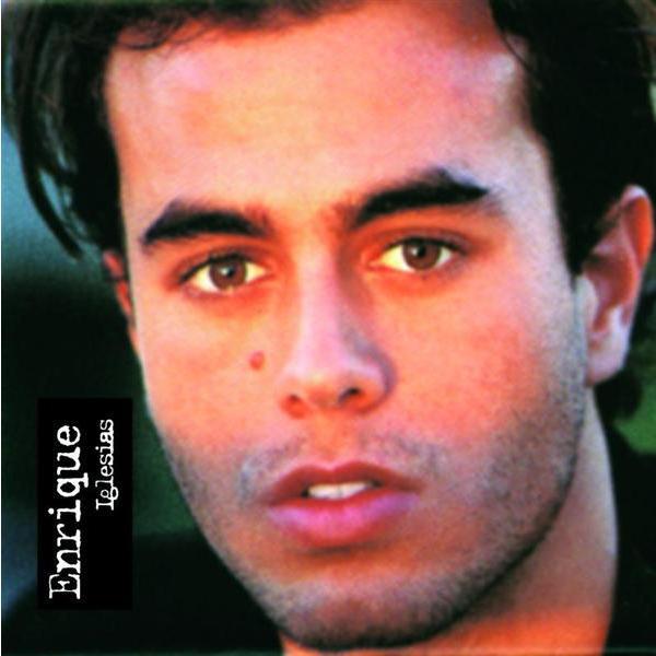 Enrique Iglesias - Enrique Iglesias - MP3 Download