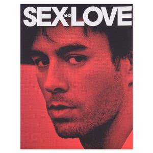 Enrique Sex+Love Tour Program