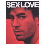 Enrique Sex+Love Tour Program