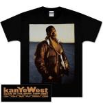 Kanye West Desert Photo T-Shirt