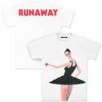 Kanye West Ballerina T-Shirt