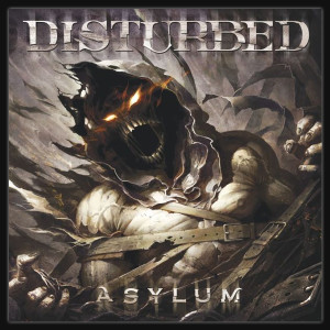 Disturbed - Asylum CD