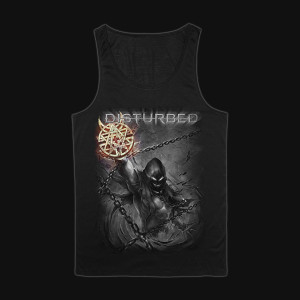Vortex Men's Tank