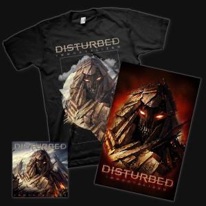 Immortalized T-Shirt Bundle