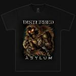 Disturbed Break Free T-Shirt