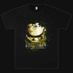Disturbed Decade of Disturbed T-Shirt
