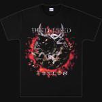 Disturbed Asylum Eclipse T-Shirt