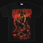 Disturbed Low Key T-Shirt