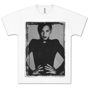 Alicia Keys Tour T-Shirt