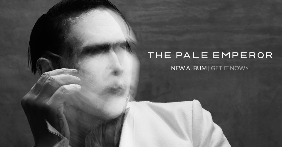 The Pale Emperor