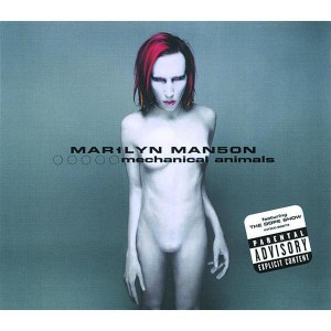 Marilyn Manson - Mechanical Animals (Explicit Version) - MP3 Download