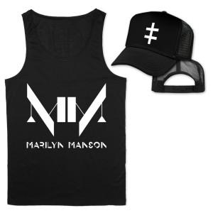 Marilyn Manson Summer Bundle