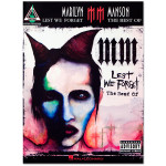 Marilyn Manson - Lest We Forget Songbook