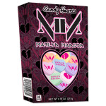 Marilyn Manson Candy Hearts