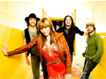 Grace Potter and the Nocturnals MP3 Downloads