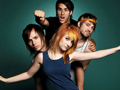 Paramore MP3 Downloads