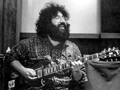 Jerry Garcia Prints