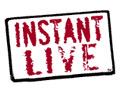 Instant Live - It's better live