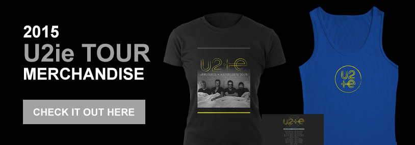 U2ie Merch