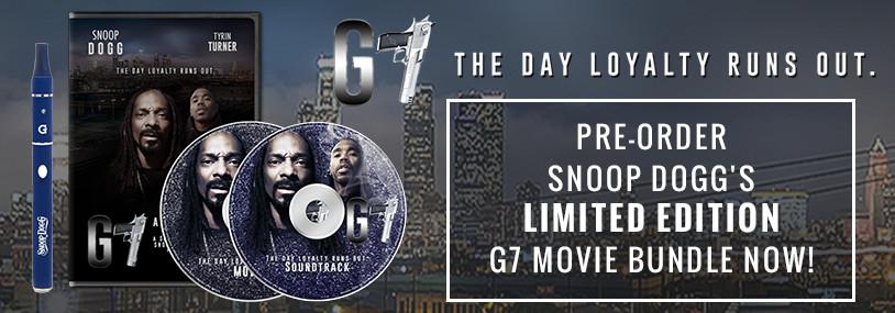 G7 Movie