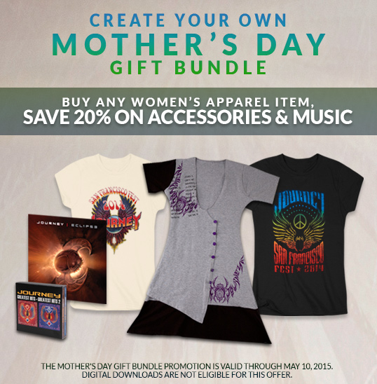 SAVE 20% of Accessories & Music
