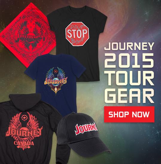 2015 Tour Gear
