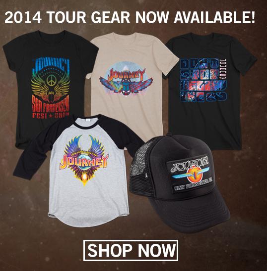 2014 Tour Gear