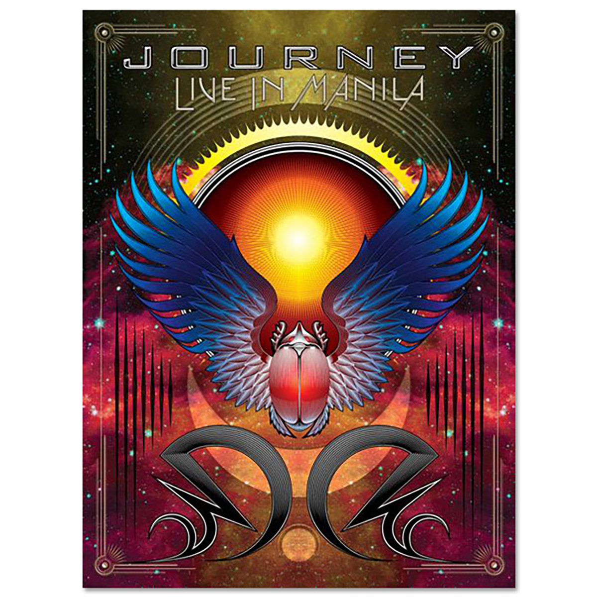 journey greatest hits cover. 2011 journey greatest hits