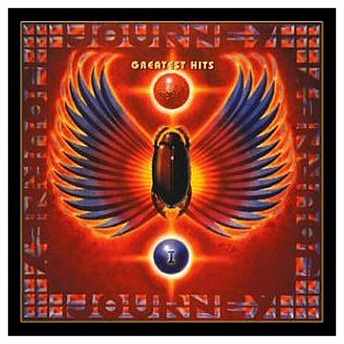 journey greatest hits cd. Journey: Greatest Hits - CD