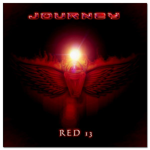 Journey: Red 13 EP Digital Download