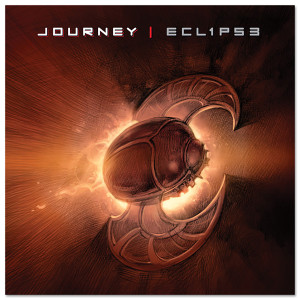 Journey Eclipse CD